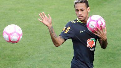 Photo of Neymar, confirmado en los 23 de Brasil para el Mundial