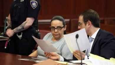 Photo of Niñera dominicana es condenada a cadena perpetua por asesinatos de dos niños en 2012