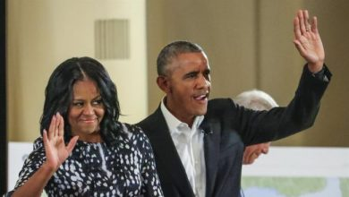 Photo of Barack y Michelle Obama producirán películas y series para Netflix