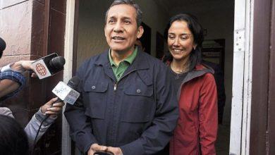 Photo of Perú: allanan viviendas de expresidente Ollanta Humala