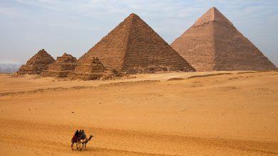 Photo of ¿Qué secretos se esconden tras los muros de la Gran Pirámide de Egipto?