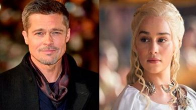 Photo of Vídeo: Actriz de «Game of Thrones» revela que Brad Pitt le ofreció 120 mil dólares por una cita