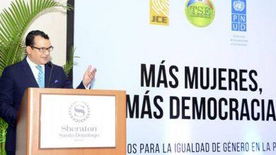 Photo of Estudio muestra resistencia de partidos para integrar equitativamente a las mujeres