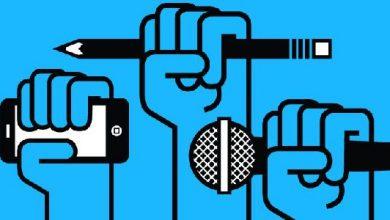 Photo of Hoy es el Día Mundial de la Libertad de Prensa