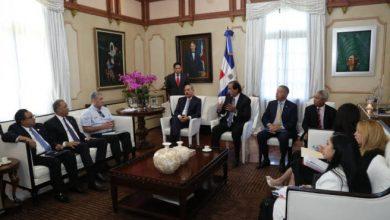 Photo of Presidente Danilo Medina insta se agilicen trabajos Ciudad Juan Bosch