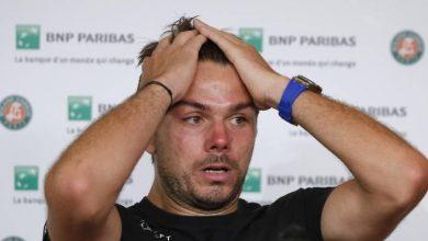 Photo of Wawrinka, eliminado en primera ronda; Djokovic y Kvitova triunan