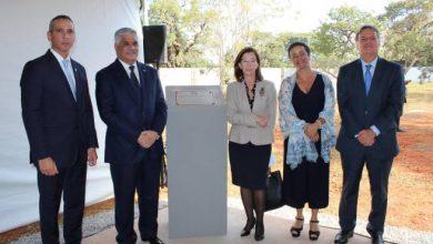 Photo of Miguel Vargas preside ceremonia que da inicio a la construcción de la embajada dominicana en Brasil