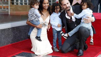 Photo of Zoe Saldaña agradece a dominicanos por el apoyo tras su estrella en Hollywood