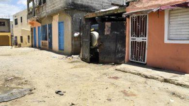 Photo of Consternación en La Toronja, la Policía detiene al raso implicado en tres muertes