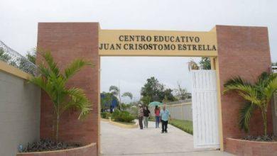 Photo of Presidente Medina entrega tres centros educativos en Moca