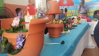 Photo of Partido Dominicanos por el Cambio extiende programa de capacitación