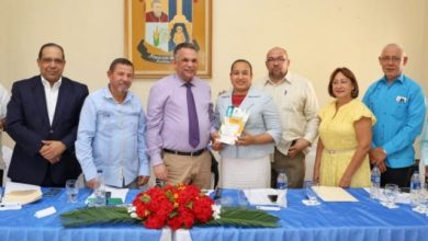 Photo of Ventura Camejo destaca importancia del SISMAP Municipal en recorrido por la Región Sur