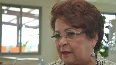 Photo of Alejandrina Germán dice que «muchos compañeros no respetan la disciplina interna» del PLD