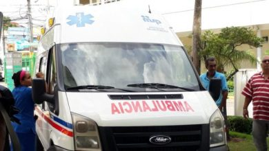 Photo of Contacto con cable eléctrico fue que provocó 2 niños cayeran de edificio en Herrera