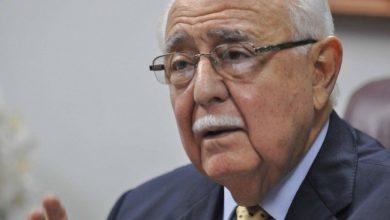 Photo of Antonio Isa Conde: hay que firmar el pacto eléctrico sea como sea
