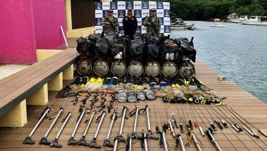 Photo of Colombia inmoviliza barco con 49 dominicanos por pesca ilegal