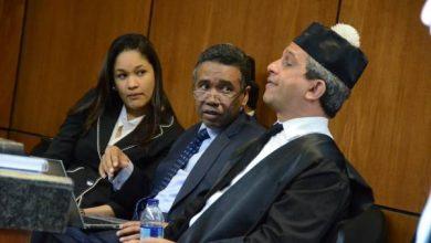 Photo of Personaje de la semana: Félix Bautista, senador dominicano en la mira del Departamento del Tesoro por «corrupción»