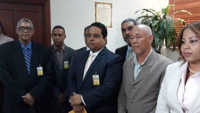 Photo of Solicitan a la Junta investigar fondos recibidos por el PLD para elecciones