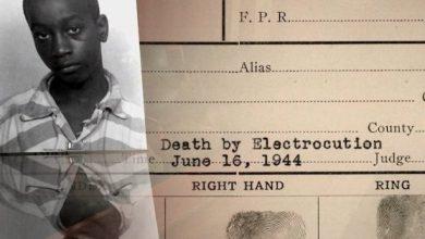 Photo of George Stinney: declaran inocente al condenado a muerte más joven en EE.UU. 70 años después…