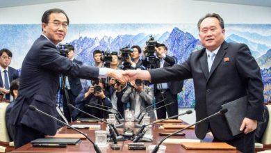 Photo of Las dos Coreas acuerdan celebrar conversaciones militares el 14 de junio