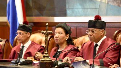 Photo of TC declaró en estado de fallo diez expedientes de acción directa de inconstitucionalidad