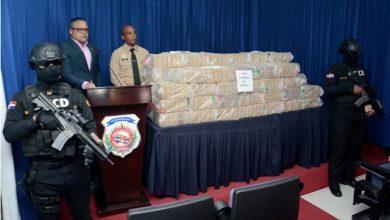 Photo of Ocupan 351 Paquetes Presumiblente Cocaina En Costas De Pedernales