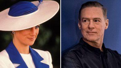 Photo of Una exnovia del cantante desveló en 2003 que este mantuvo un romance con la princesa a quien dedicó la canción «Diana»