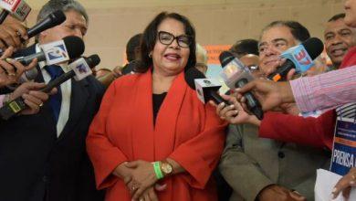 Photo of La UASD tendrá una rectora por primera vez en la historia