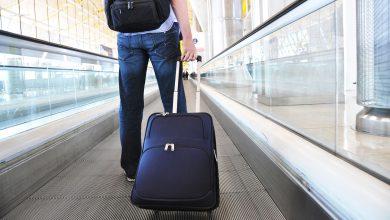 Photo of Nuevas restricciones para sustancias en polvo en equipajes de mano