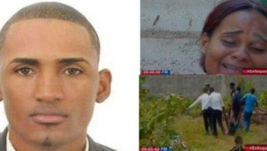Photo of Vídeo: Habla la esposa del pelotero cubano asesinado en RD