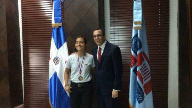 Photo of Estudiante de Fe y Alegría gana la XX Olimpíada de Matemáticas de Centro América y el Caribe