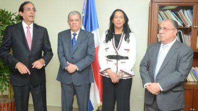 Photo of Fadul asume como nuevo ministro de Interior y Policía