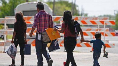 Photo of Un tribunal de EE.UU. ordena que se reúna a las familias de inmigrantes separados