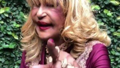 Photo of Vídeo: Arrestan a uno de los que agredió a Fefita La Grande