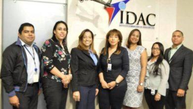 Photo of Personal del IDAC comparte experiencias de gestión de calidad con ONAPI