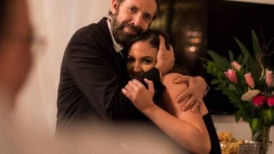 Photo of Juan Luis Guerra: «Se graduó mi muchachita linda»