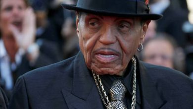Photo of Reacciones a la muerte de Joe Jackson, padre de Michael Jackson