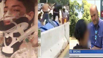 Photo of Los Trinitarios le arrancaron un riñón al joven de 14 años en el ataque. Habla la madre.