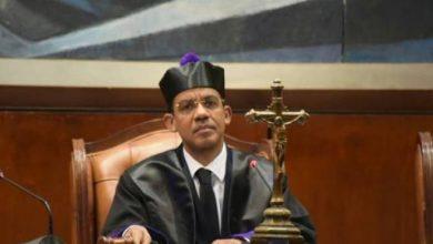 Photo of Suprema Corte mantiene a Francisco Ortega como juez del caso Odebrecht