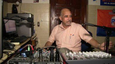 Photo of Fallece el locutor Julio Brador Tavárez