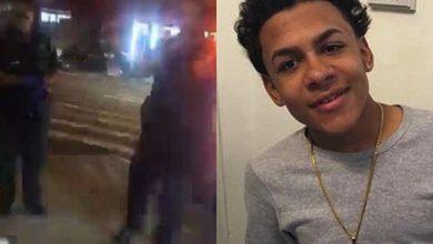 Photo of Dos policías negaron ayuda a Junior mientras se desangraba