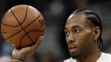 Photo of Kawhi Leonard pide a los Spurs de San Antonio su canje