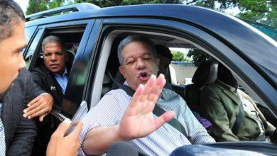 Photo of Leonel sobre caso Odebrecht: «Yo no soy juez»