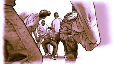 Photo of Multitud intenta linchar a vigilante de escuela que trató de violar a niña con síndrome de Down