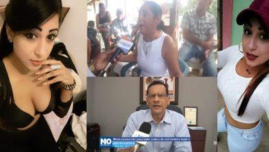 Photo of Vídeo: Director Regional de Salud dice que ella misma se desprendió el bebé a golpes