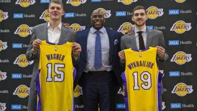 Photo of Magic: renunciaré si no atraigo agentes libres a los Lakers