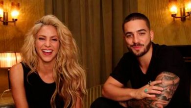 Photo of AUDIO: Shakira y Maluma calientan las redes con «Clandestino»