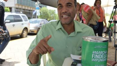 Photo of Marcha Verde cree carácter regional de caso Odebrecht es «una gran ventaja»