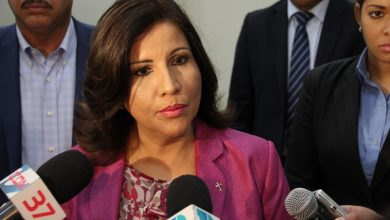 Photo of Video: Margarita responde a Hipólito y dice «exceso de capacidad de Leonel molesta a algunas personas»