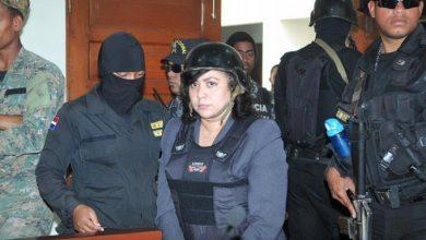 Photo of Marlin Martínez irá a juicio de fondo por caso de asesinato de Emely Peguero